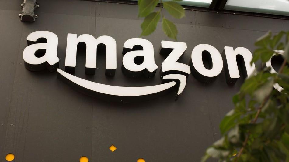 Amazon opens in Australia